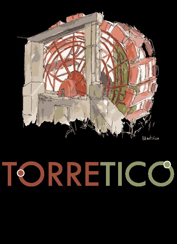 TORRE TICÓ Logo